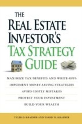 Real Estate Investor's Tax Strategy Guide