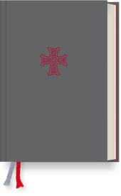 Gotteslob, Ausgabe für das Erzbistum Paderborn, Balacron dunkelgrau