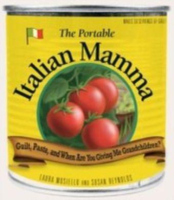 Portable Italian Mamma