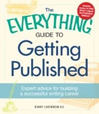Everything Guide to Getting Published