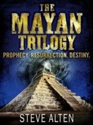 Mayan Trilogy