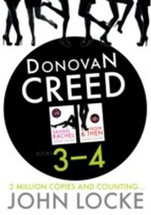 Donovan Creed Two Up 3-4