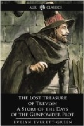 Lost Treasure of Trevlyn