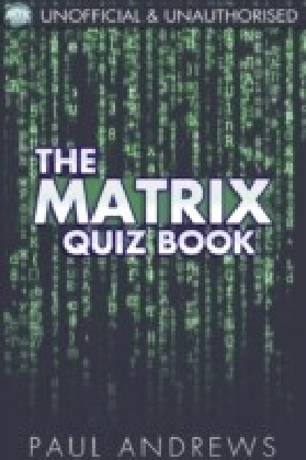 Matrix Quiz Book