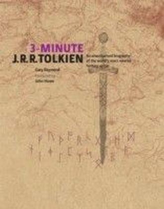 3-Minute J.R.R. Tolkien