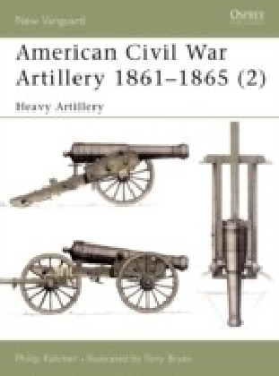 American Civil War Artillery 1861-65 (2)