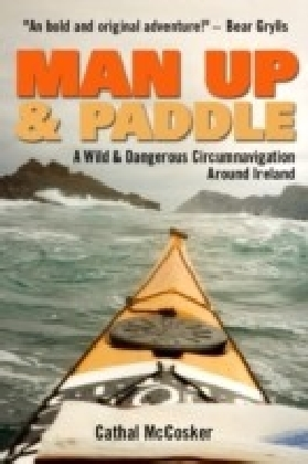 Man Up And Paddle!