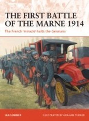 First Battle of the Marne 1914