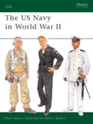 US Navy in World War II