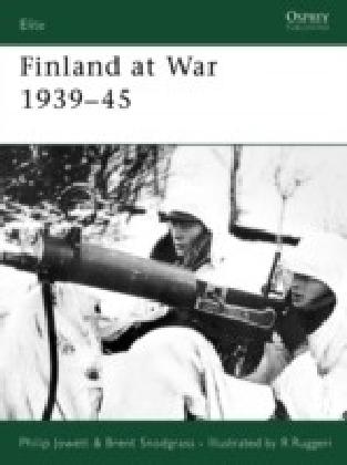 Finland at War 1939-45