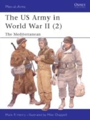US Army in World War II (2)