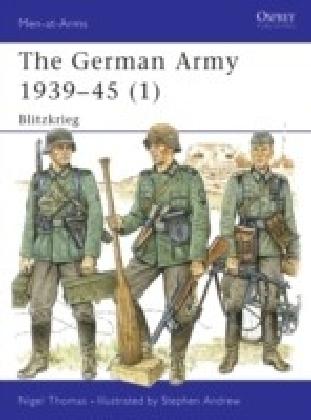 German Army 1939-45 (1)