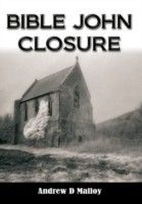 Bible John - Closure