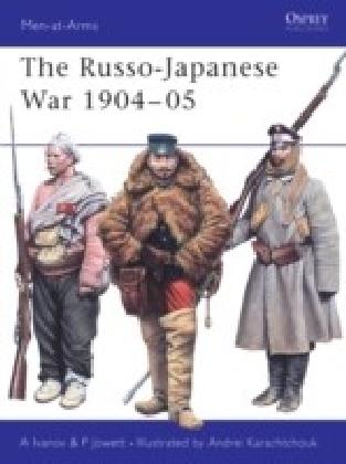 Russo-Japanese War 1904-05
