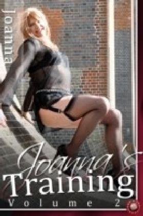 Joanna's Training - Volume 2