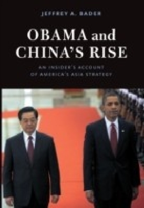 Obama and China's Rise
