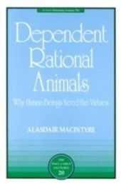 Dependent Rational Animals