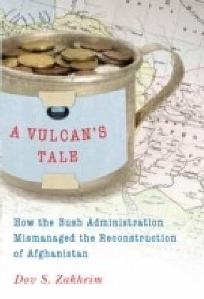 Vulcan's Tale