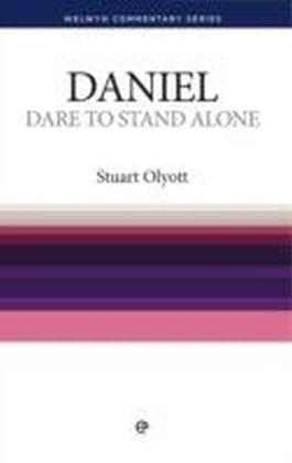 Dare to Stand Alone - Daniel