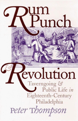 Rum Punch and Revolution