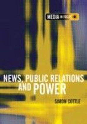 News, Public Relations and Power