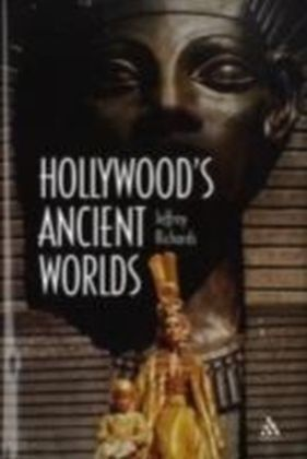 HollywoodGCOs Ancient Worlds