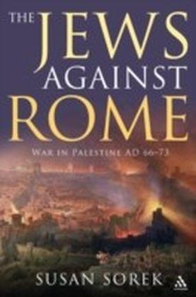 Jews Against Rome