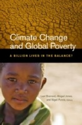 Climate Change and Global Poverty