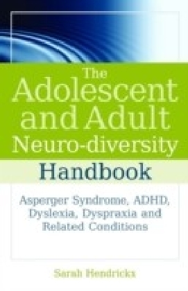 Adolescent and Adult Neuro-diversity Handbook