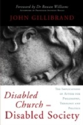 Disabled Church - Disabled Society