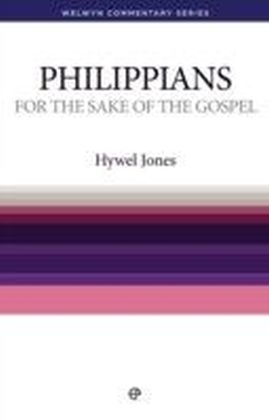 For The Sake of the Gospel - Philippians