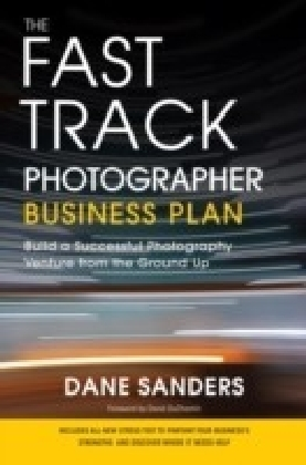 Fast Track Photographer Business Plan