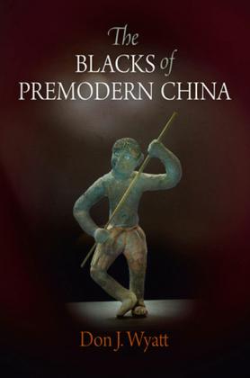 Blacks of Premodern China