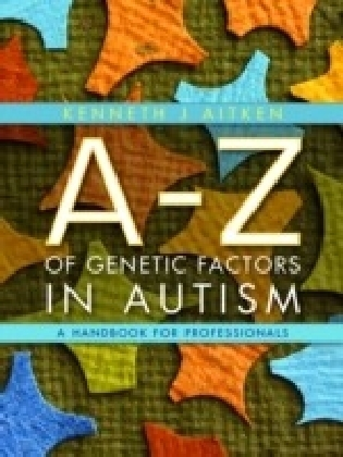 A-Z of Genetic Factors in Autism