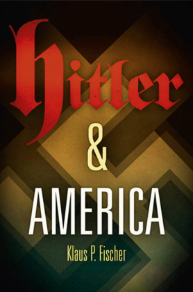 Hitler and America