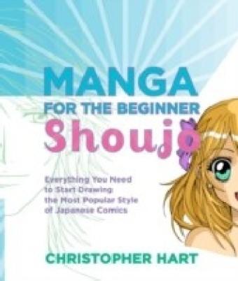Manga for the Beginner Shoujo