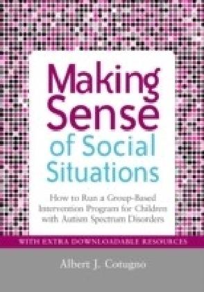 Making Sense of Social Situations