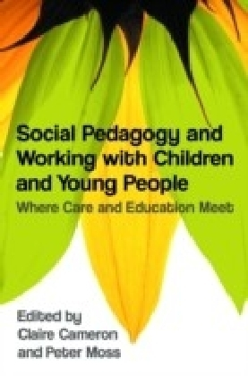 Social Pedagogy and Working with Children and Young People