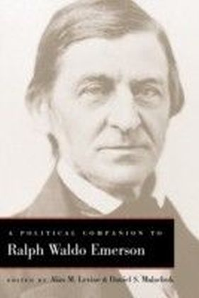 Political Companion to Ralph Waldo Emerson