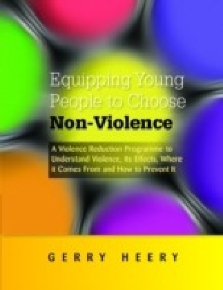 Equipping Young People to Choose Non-Violence