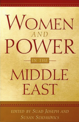 Women and Power in the Middle East