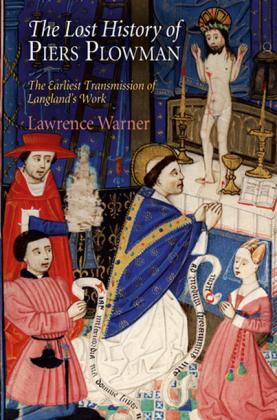 "Lost History of ""Piers Plowman"""