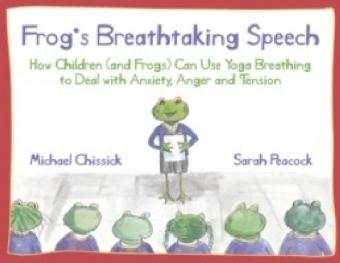 Frog's Breathtaking Speech