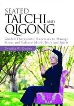 Seated Taiji and Qigong
