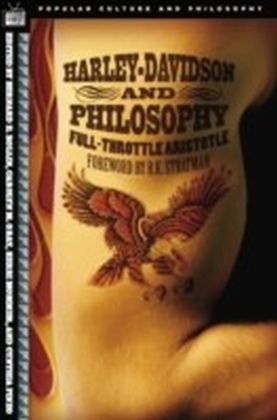 Harley-Davidson and Philosophy