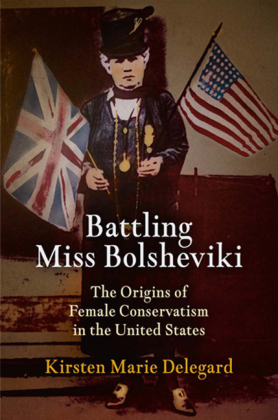 Battling Miss Bolsheviki