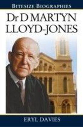 Dr Martyn Lloyd-Jones