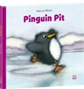 Pinguin Pit Cover