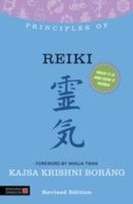 Principles of Reiki