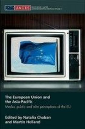 European Union and the Asia-Pacific